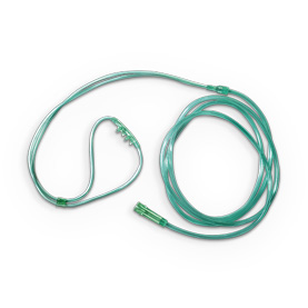StaySafe Nasal Oxygen Cannula Packaging